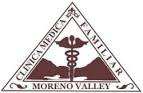 Moreno Valley Physicians Associates, A Medical Corporation